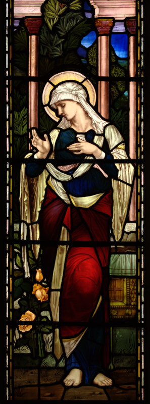 Brampton, Blessed Virgin Mary