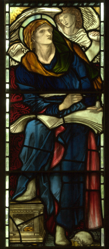 Cambridge, Jesus College Chapel, South transept east1