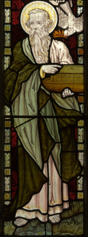 Mylor, Chancel north