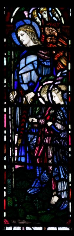d. Six angels receiving LtBolitho